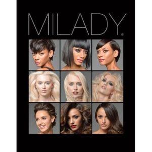 Milady Standard Cosmology Textbook